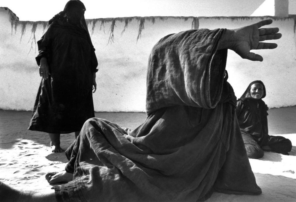Nubia,  Egitto ,  1992