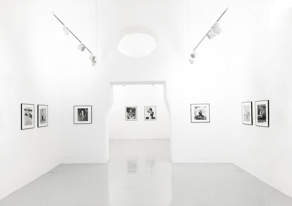 Dorothea Lange,  A Visual Life , installation view  9 giugno - 15 settembre 2016  -  comunicato stampa / press release