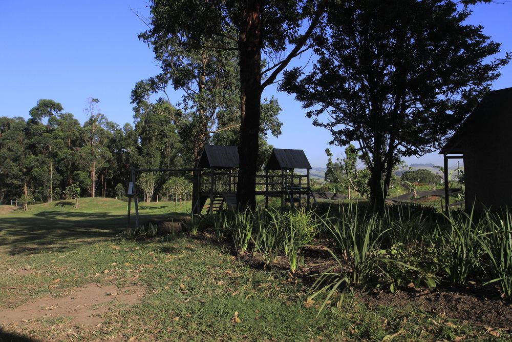 Comercial Garden Maintenance -