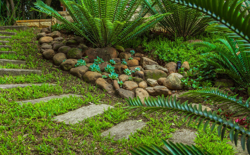 Brand New Garden Landscapes -