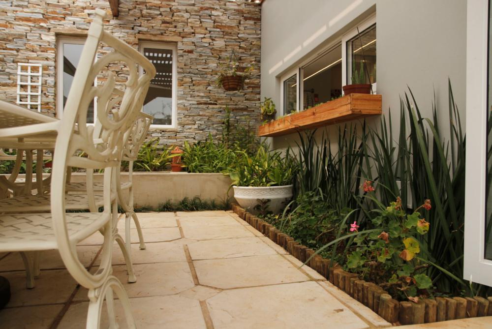 Courtyard Gardens -