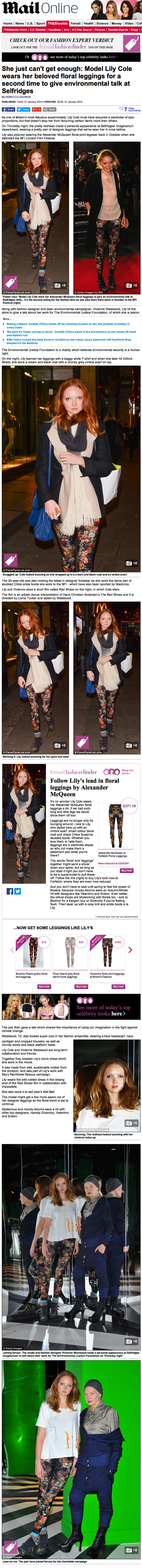 Lily Cole Mail Online Coverage Selfridges.png