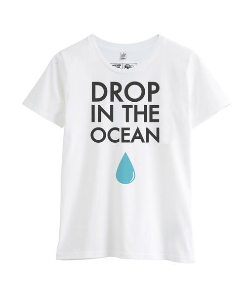 94cac7239 Serge DeNimes men s t-shirt — ORGANIC T-SHIRTS - Fashion that doesn ...