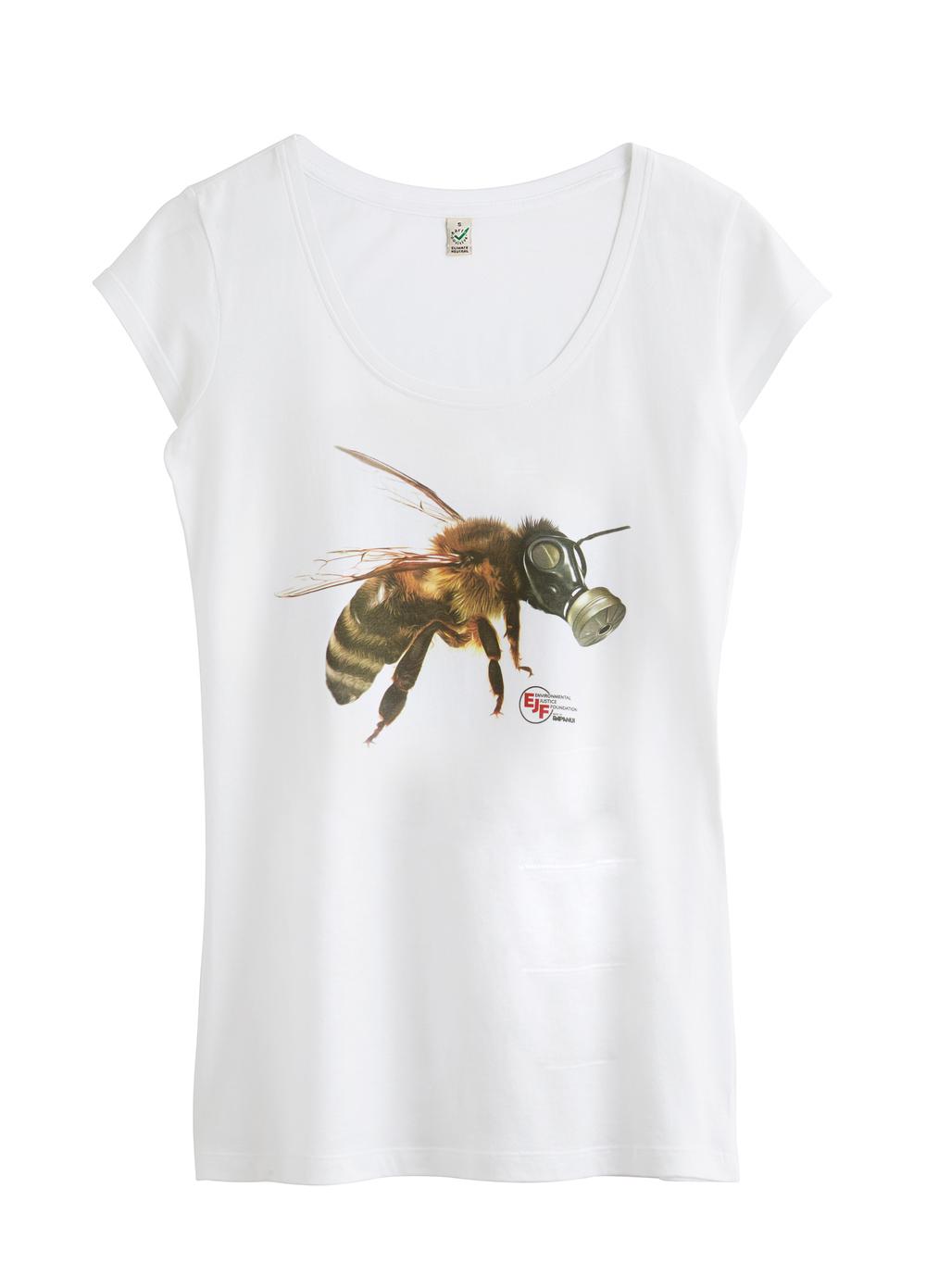 Low Scoop Neck T Shirt Mens