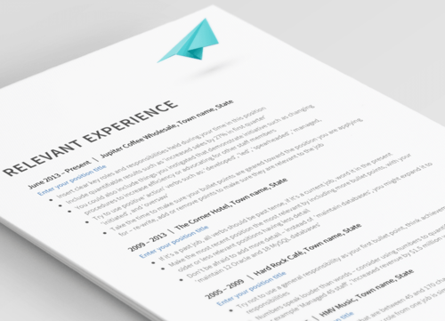 Resume templates and cover letters pure resume resume skyline zoomg altavistaventures Choice Image