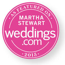 Martha Stewart Weddings Jessica Elizabeth Photographers
