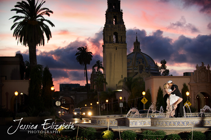 Balboa Park Engagement San Diego Wedding Photography_10.jpg