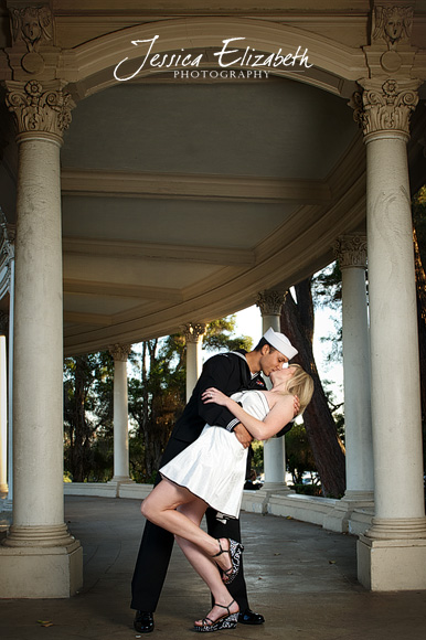 Balboa Park Engagement San Diego Wedding Photography_4.jpg