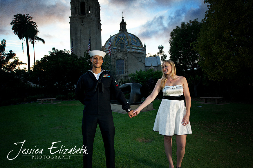 Balboa Park Engagement San Diego Wedding Photography_8.jpg