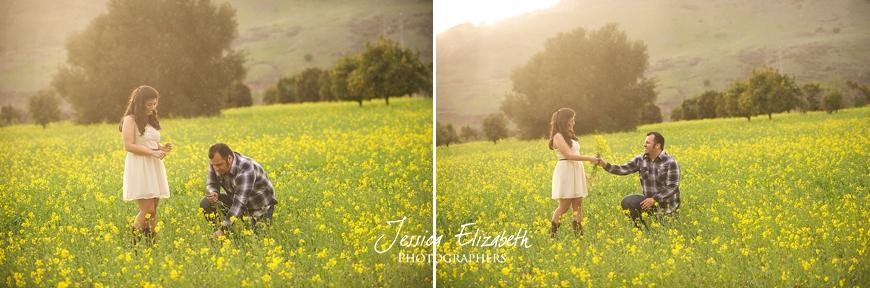 Orange County Engagement Photography
