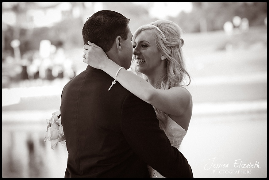 Seacliff Country Club Wedding Photo
