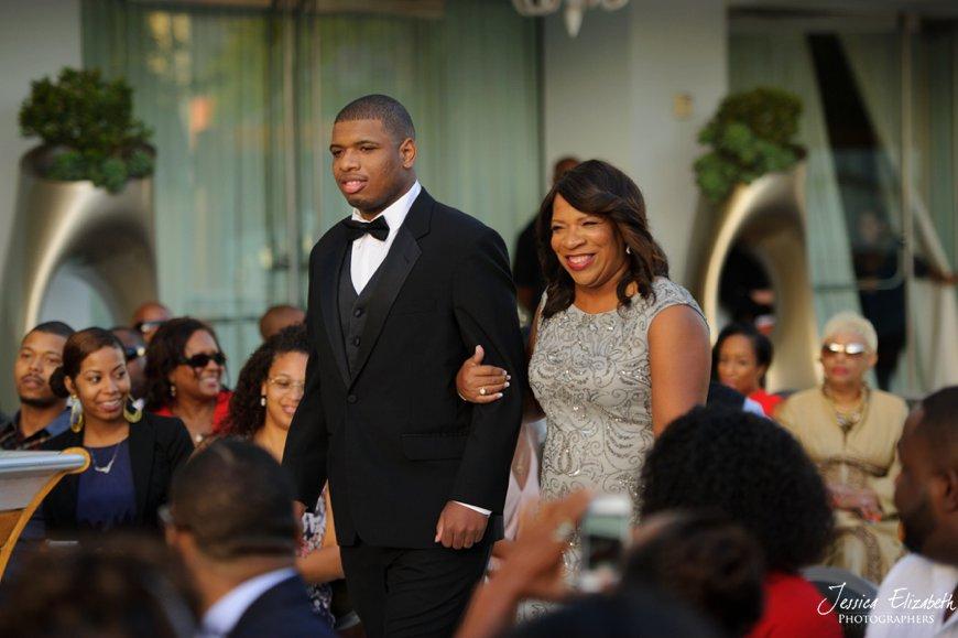 Ceremony, SLS Beverly Hills