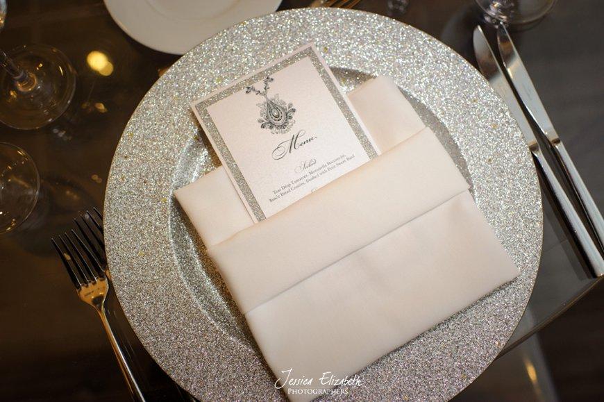 Wedding Details, SLS Beverly Hills Wedding Photography