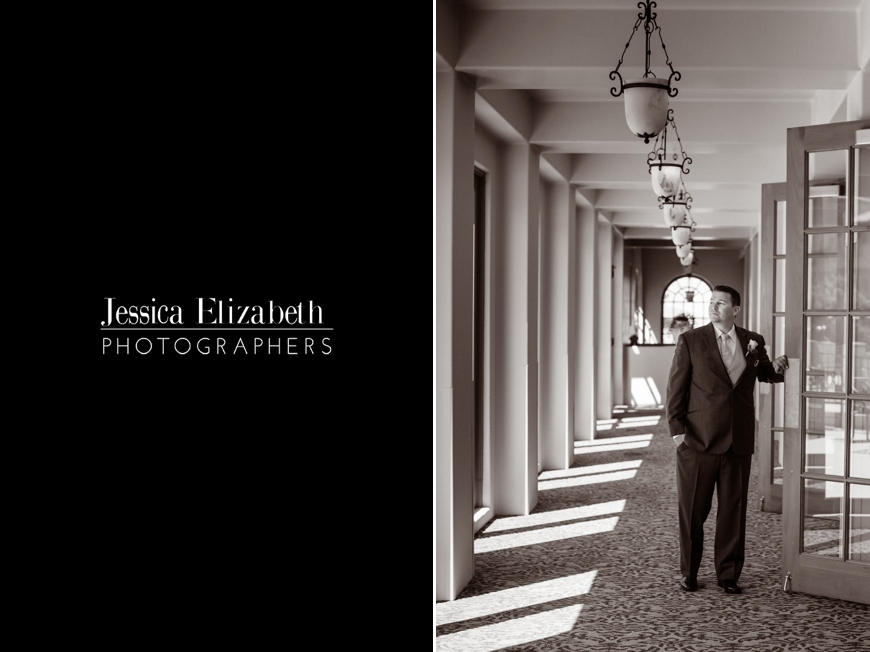 Marbella County Club Wedding Photgraphy San Juan Capistrano Jessica Elizabeth Photographers Groom