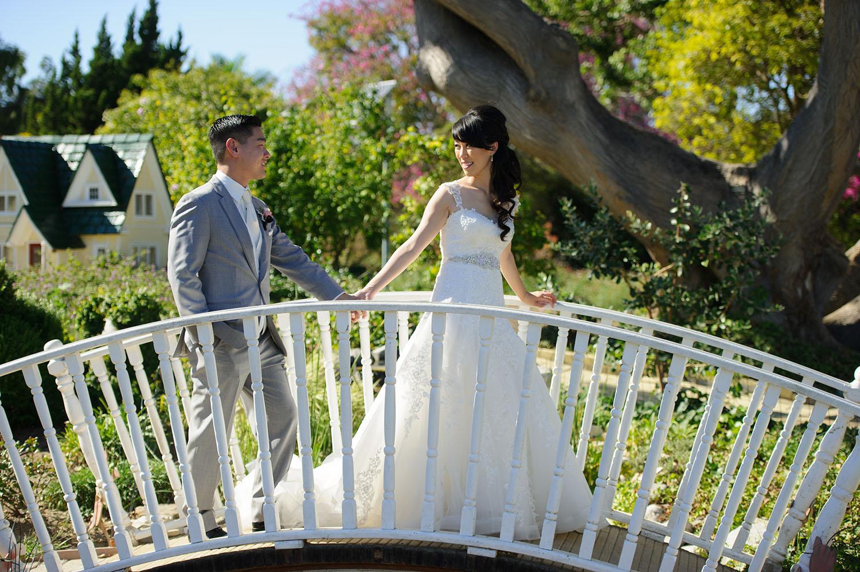 Exceptionnel South Coast Botanic Garden Wedding | Palos Verdes | Melissa U0026 Brian