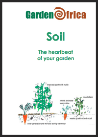 How-to leaflet on conserving & protecting soil.