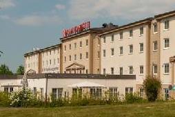 Ramda Hotel Diedenbergen  Adresse:  Casteller Straße 106  65719 Hofheim Telefon:   06192 9500