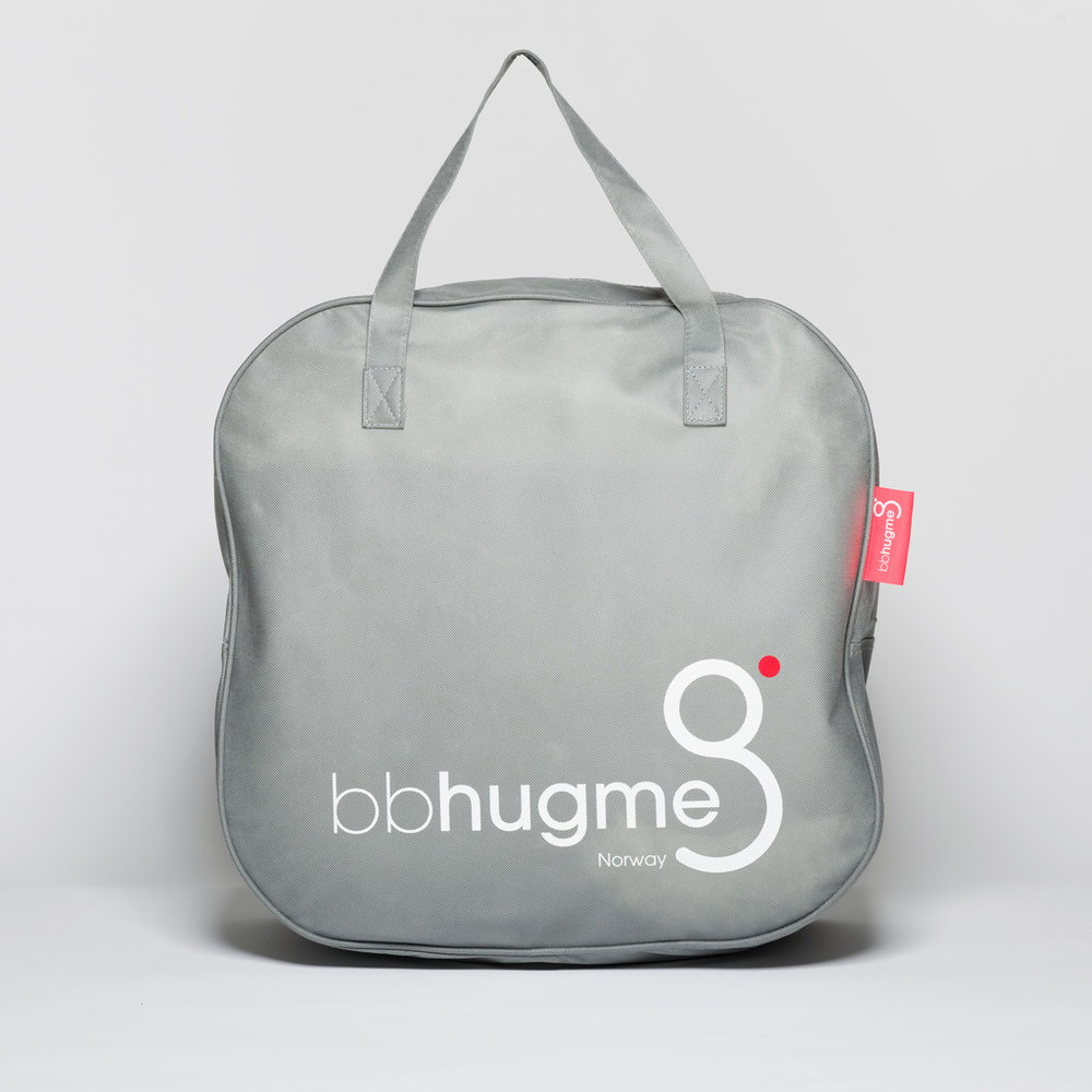 bbhugme – the carrying bag