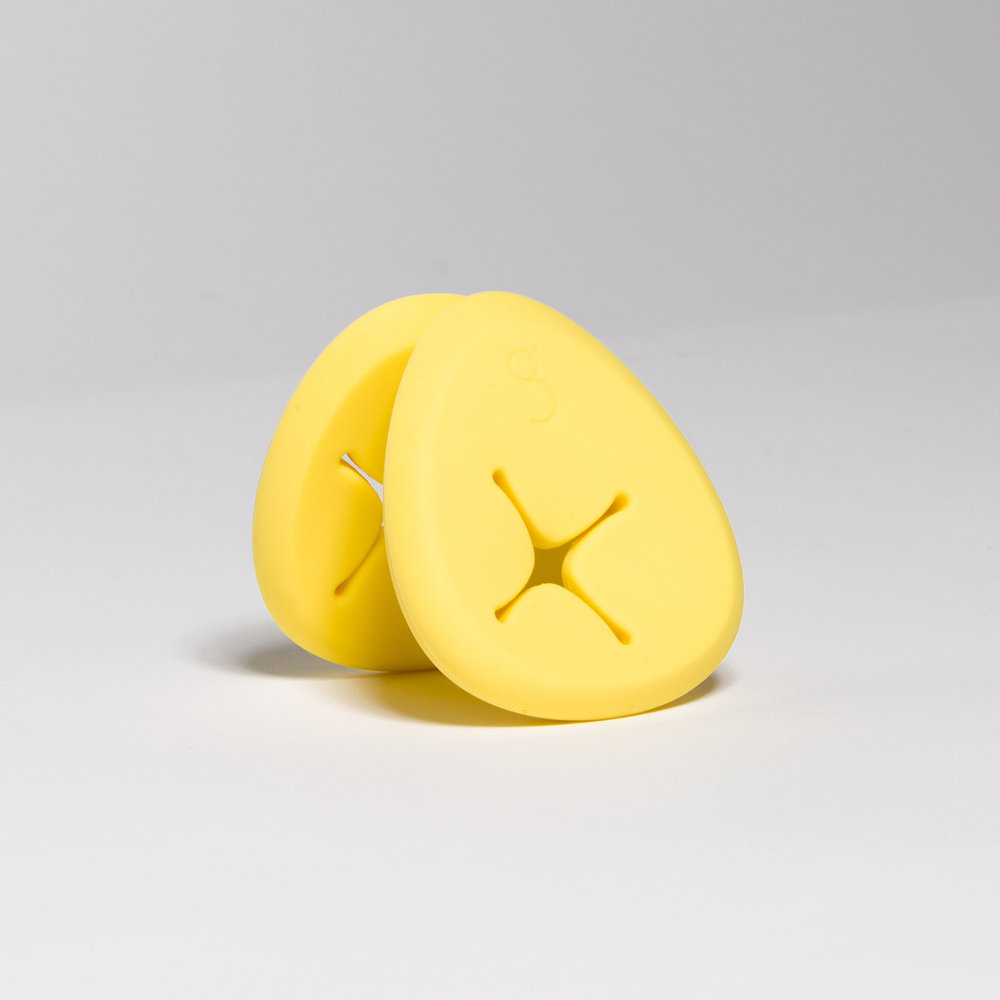 bbhugme pebbles: Lemon
