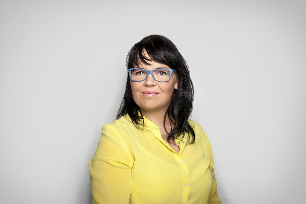 Hilde Sjo Tavares Co-Founder & Chairwoman
