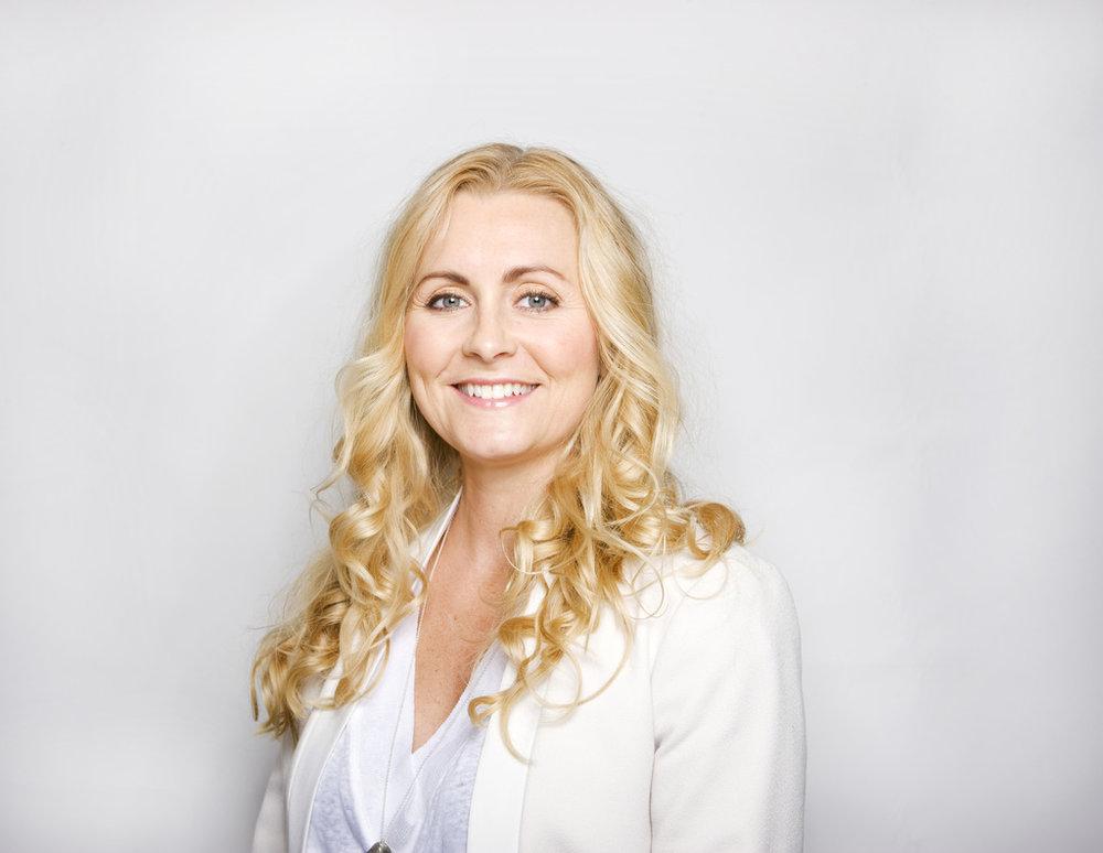 Ann Kristin S Homdrum Co-Founder