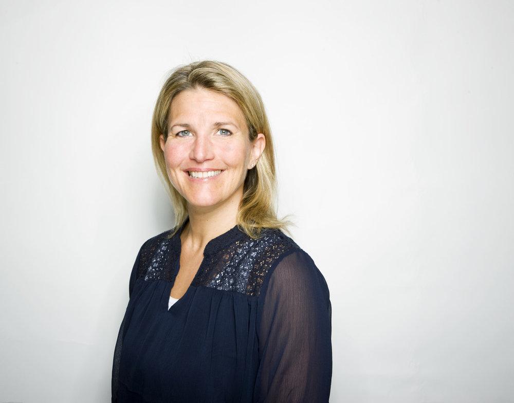 Elisabeth Aas-Jakobsen Co-Founder
