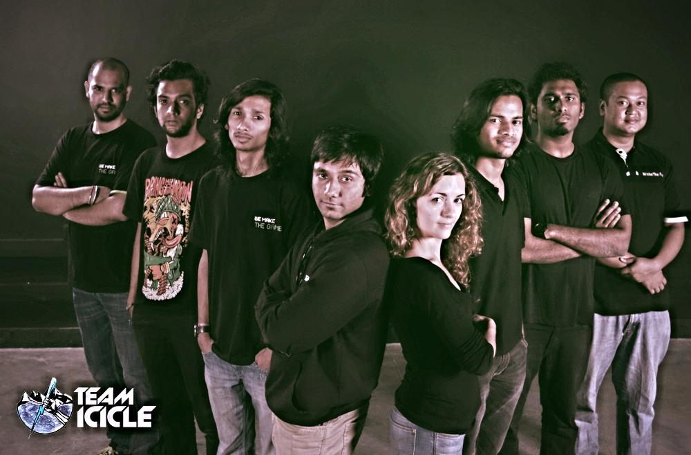Team ICICLE
