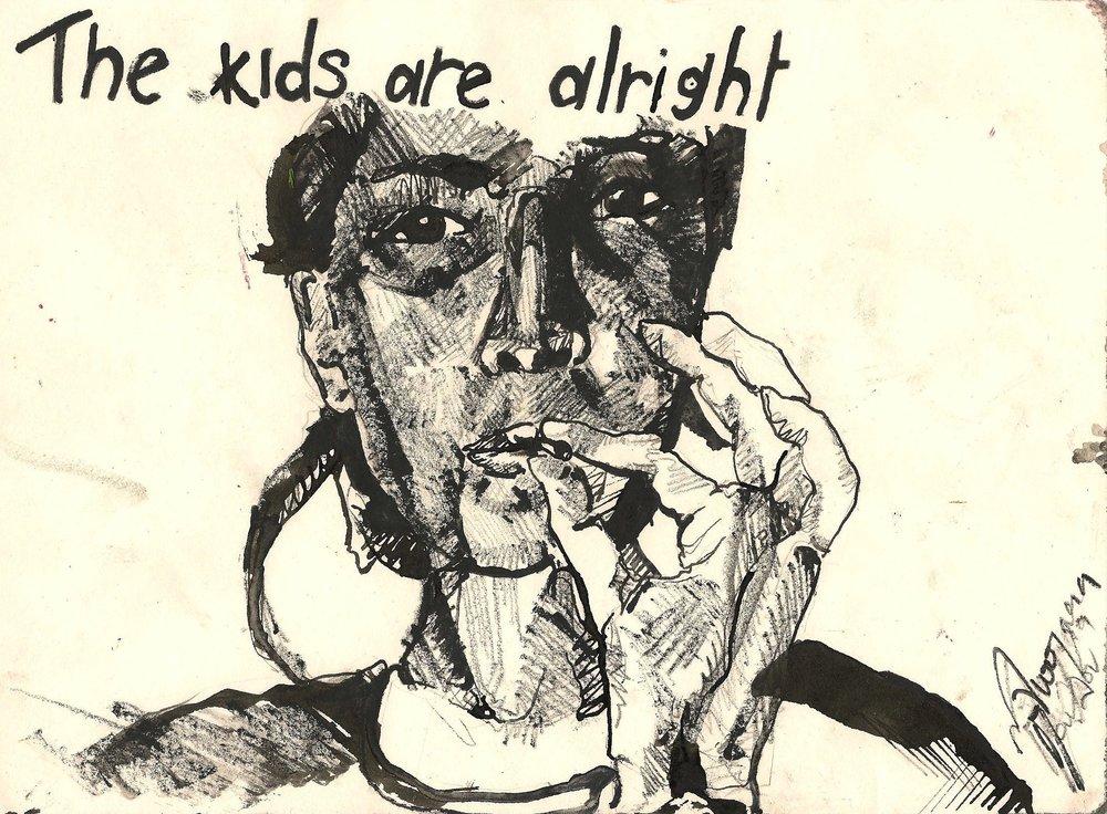Αναστασία Παύλου, %22The kids are alright%22, 2012.jpg