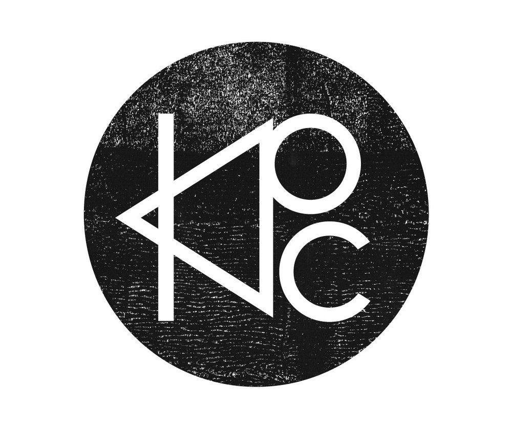 Kelham Photo Club Logo Design