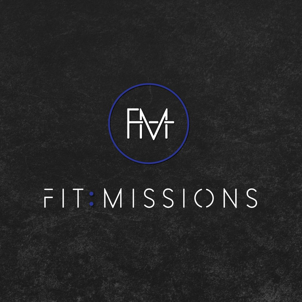 Fit:Missions Branding