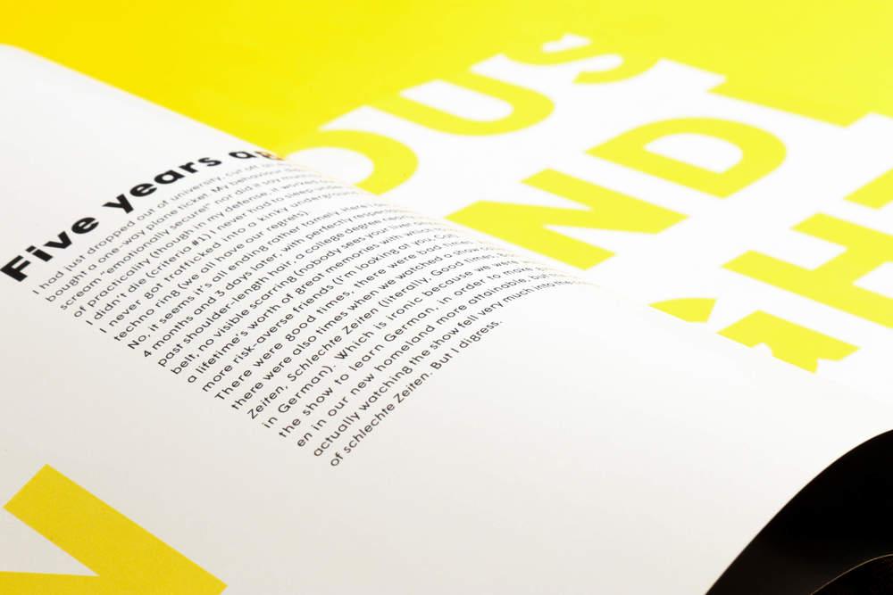 Pack magazine inside1