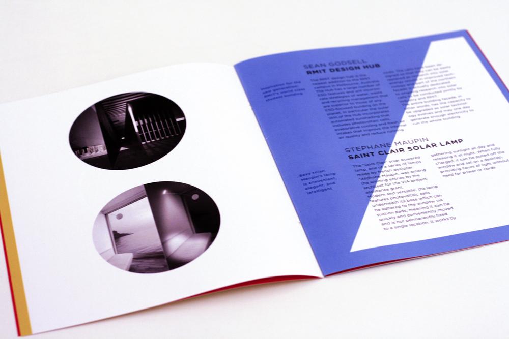ReEvolve Brochure