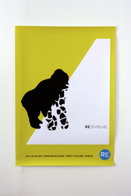 ReEvolve Poster