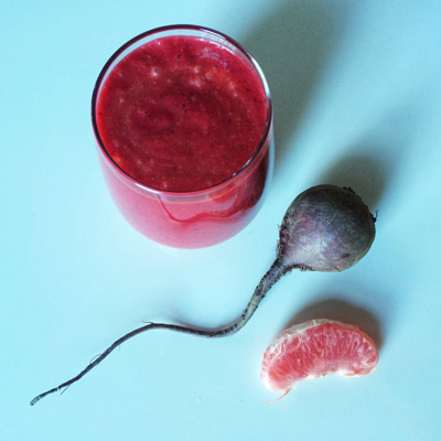 Just Beet It (with Kelp!)
