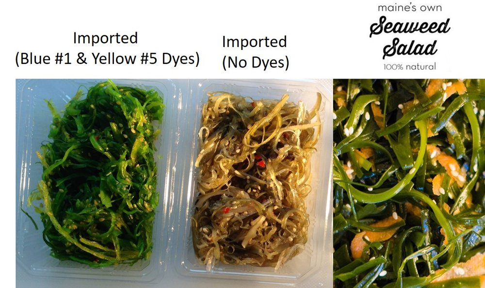 Comparison of Seaweed Salads Photo.jpg