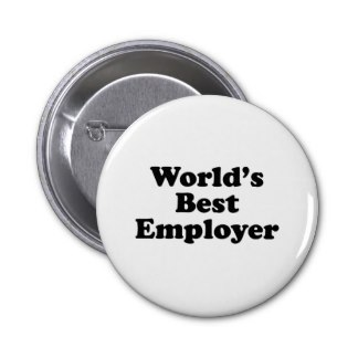 worlds best employer button