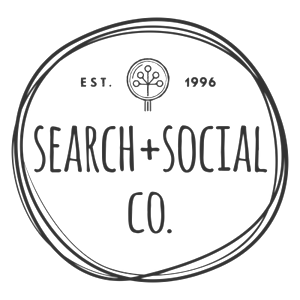 search+social co.