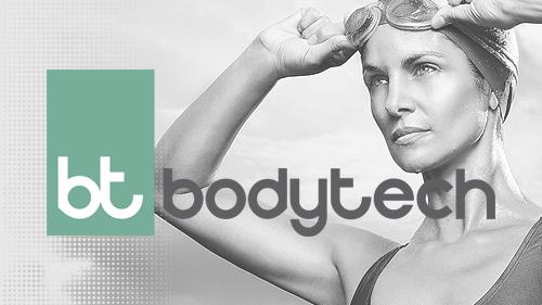 Branding BODYTECH