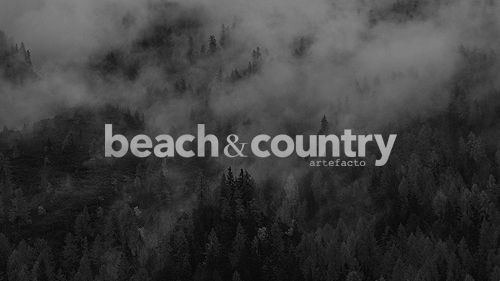 Branding BEACH&COUNTRY