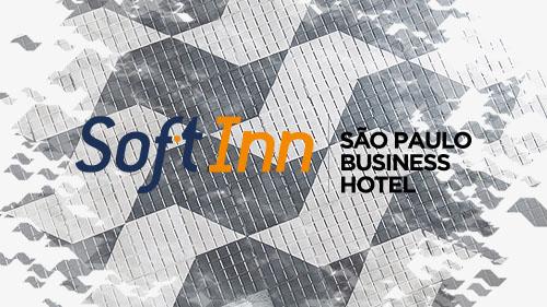 Softinn São Paulo Business Hotel.