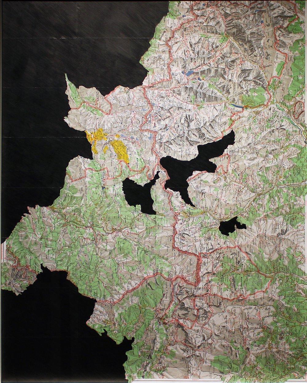Topographies (Maritime)