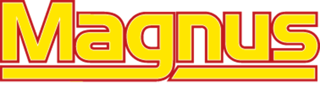 Magnus Racing Products