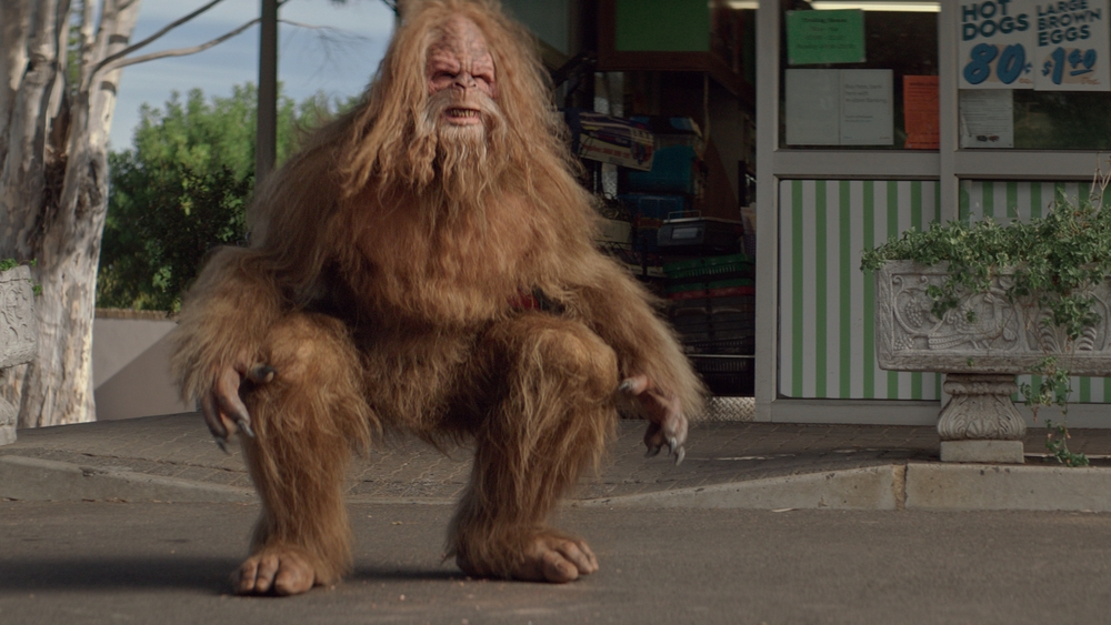 "Jack Links ""Messin' with Sasquatch"""