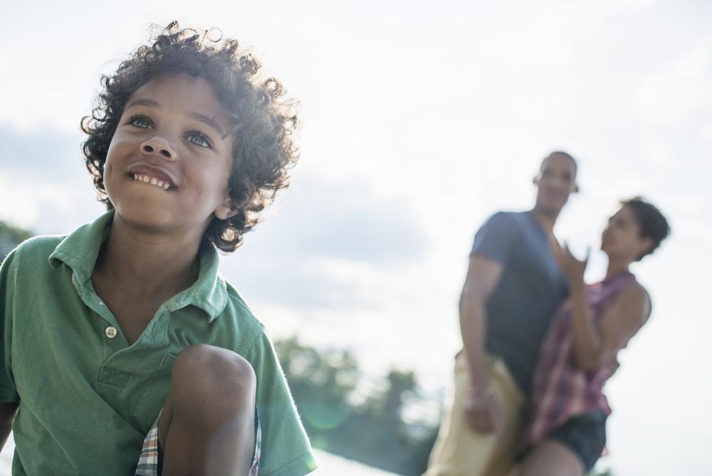 Preschool & School Age