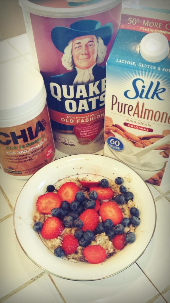 oatmeal-chia-seeds