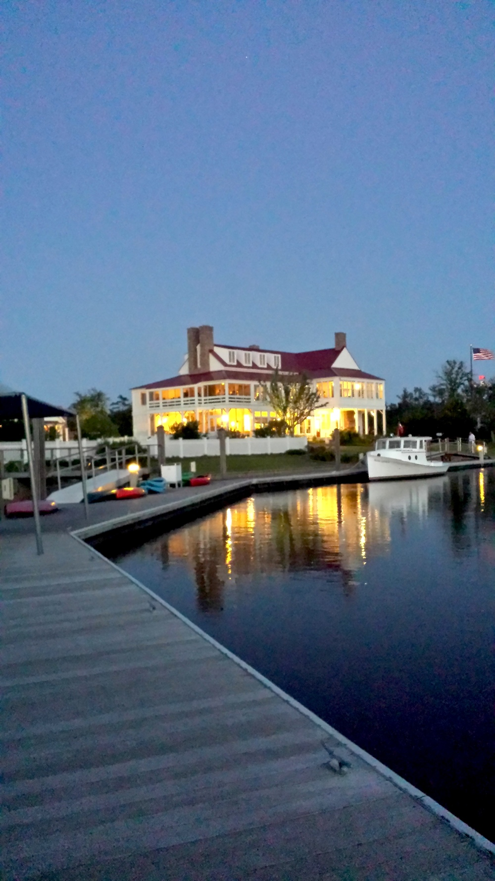 Harbor Club at River Dunes: Oriental, NC