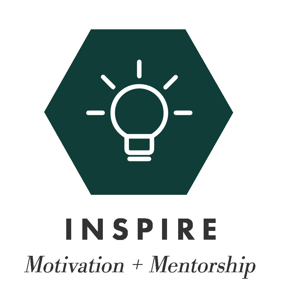 Inspire Motivation + Mentorship