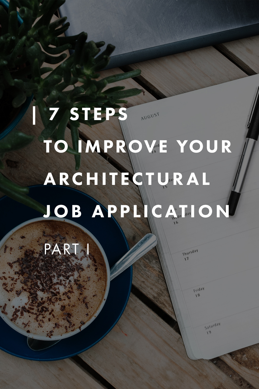 How do we break the mold and show them that we are of value and not just a draft monkey? In this 2-part series, I'm going to show you the step-by-step process you can take to improve your job application to make the employer know they should hire you. Today we will go through the journey from your resume, to the application, to the ultimate interview. | Millennial Architects