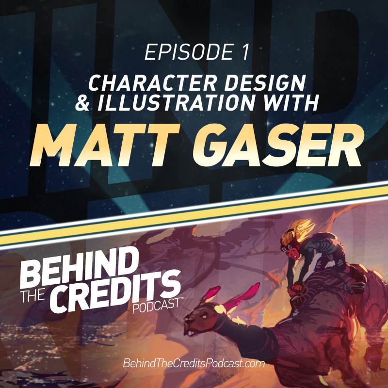 MATT GASER Episode 01 -