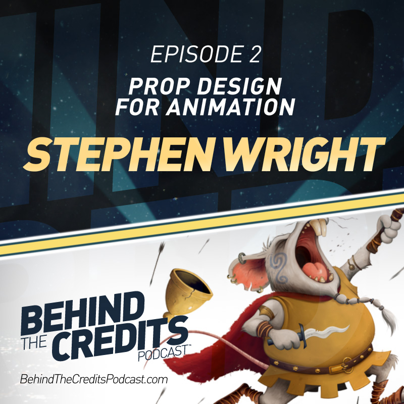 STEPHEN WRIGHT Episode 02 -